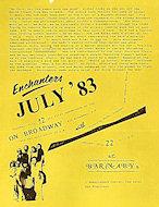 Enchanters Handbill