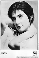 Enya Promo Print