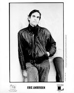 Eric Andersen Promo Print