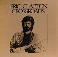 Eric Clapton Crossroads Book