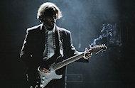 Eric Clapton BG Archives Print