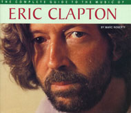 Eric Clapton Book