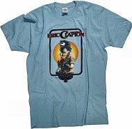 Eric Clapton Women's T-Shirt