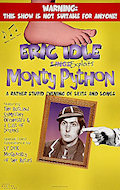Eric Idle Poster