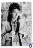 Eric Martin Vintage Print