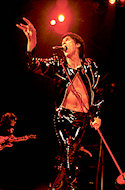 Erick &quot;Lux Interior&quot; Purkhiser BG Archives Print