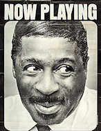 Erroll Garner Poster