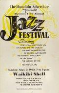 Ethel Azama Poster