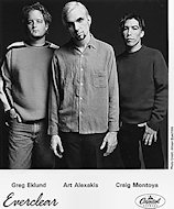 Everclear Promo Print