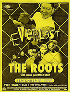 Everlast Handbill