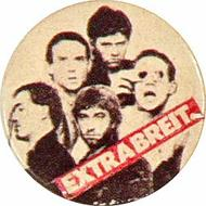 Extrabreit Vintage Pin