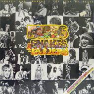 Faces Vinyl (New)