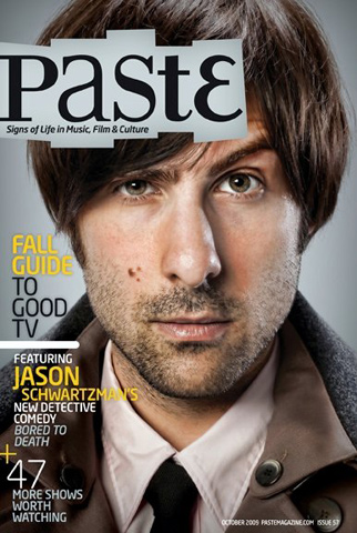 Fall Guide to Good TVPaste Magazine