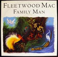 "Family Man Vinyl 7"" (Used)"