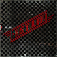 Fastway Poster