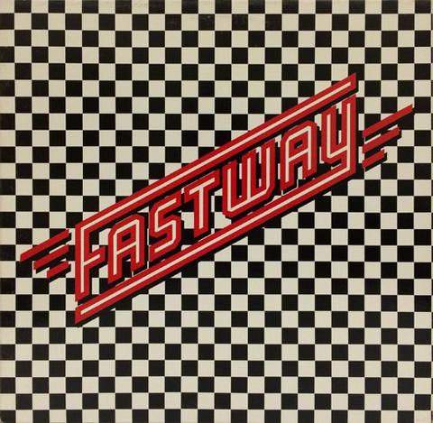 Fastway Vinyl (Used)
