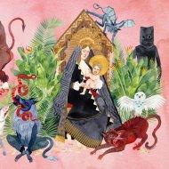 """Father John Misty Vinyl 12"""" (New)"""