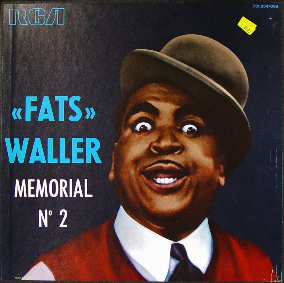Fats Waller All That Jazz