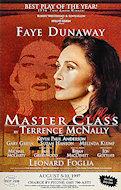 Faye Dunaway Poster
