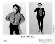 Fee Waybill Promo Print