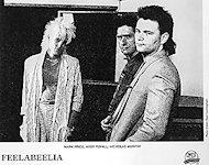 Feelabeelia Promo Print