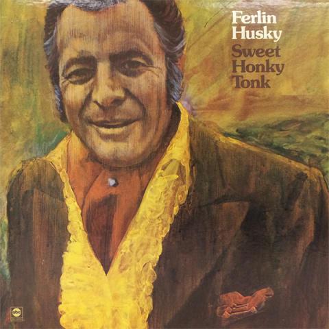Ferlin Husky Vinyl (Used)