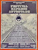 Festival Express Poster
