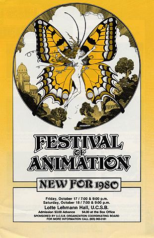 Festival of Animation Program