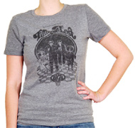 Fillmore East Women's Retro T-Shirt