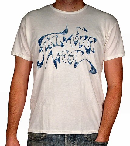 Fillmore WestMen's T-Shirt
