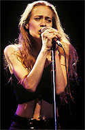 Fiona Apple BG Archives Print