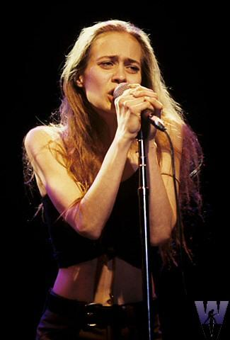Fiona Apple Fine Art Print