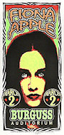 Fiona Apple Poster