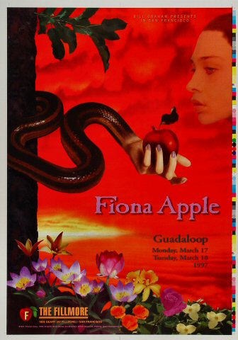 Fiona Apple Proof