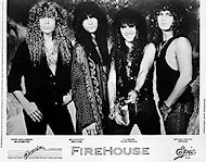 Firehouse Promo Print