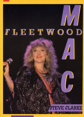Fleetwood Mac Book