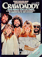 Fleetwood Mac Crawdaddy Magazine