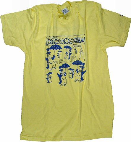 J. Geils Men's Retro T-Shirt