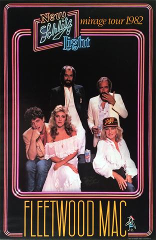 Fleetwood MacPoster