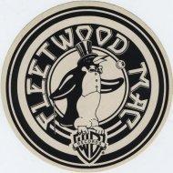 Fleetwood Mac Sticker