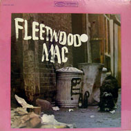 Fleetwood Mac Vinyl (New)