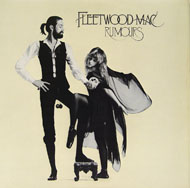 Fleetwood Mac Vinyl (Used)