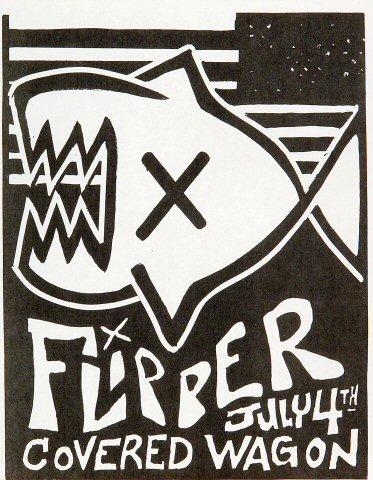 FlipperHandbill