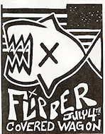 Flipper Handbill