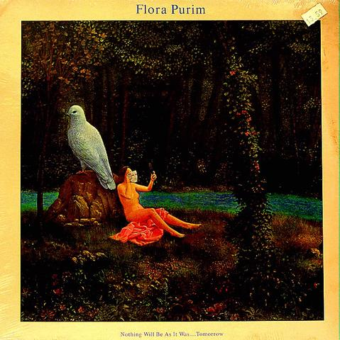 Flora Purim Vinyl (New)
