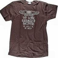 Flying Karamazov Brothers Women's Retro T-Shirt