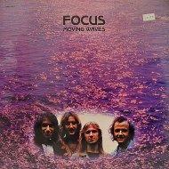 Focus Vinyl (New)