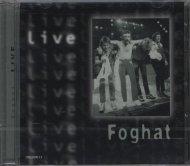 Foghat CD