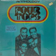 Four Tops Vinyl (New)