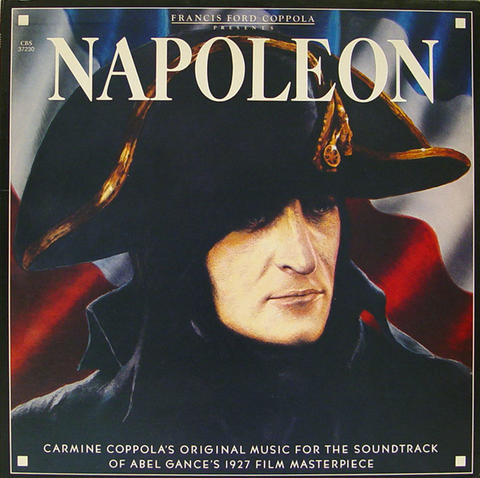 Francis Ford Coppola Vinyl (Used)